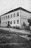 historický snímek školy